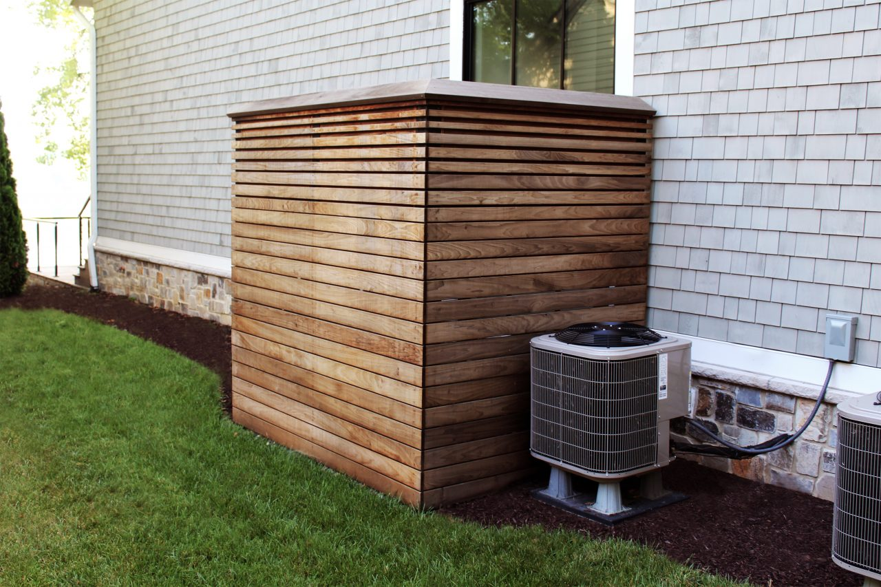 Custom Exterior Project by FAH