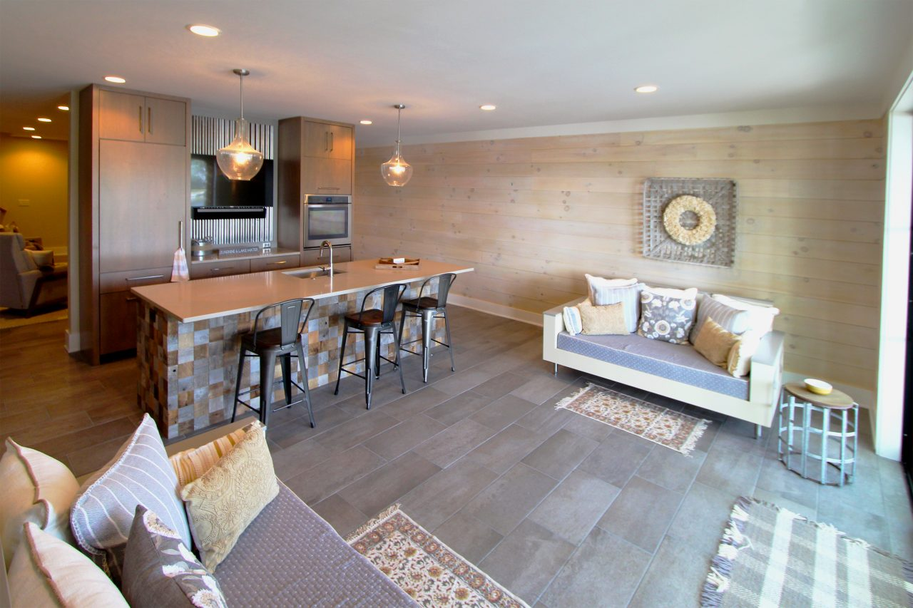 Millwork Project by Fuller FAH Interior